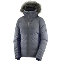 Achat Icetown Jacket W Ebony