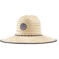 Kauf Icons Straw Hat Khaki