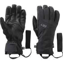 Acquisto Illuminator Sensor Gloves Black
