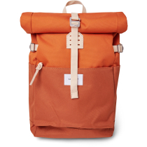 Acquisto Ilon Multi Burnt Orange with Natural Leather