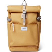 Acquisto Ilon Yellow with Natural Leather