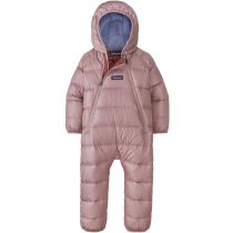 Compra Infant Hi-Loft Down Sweater Bunting Fuzzy Mauve