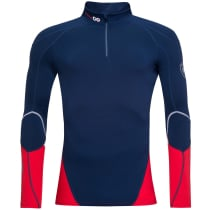 Compra Infini Compression Race Top Dark Navy