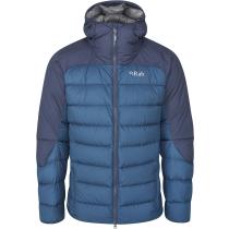 Buy Infinity Alpine Jacket M Deep Ink/Ink