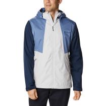 Kauf Inner Limits II Jacket M Nimbus Grey/Bluestone/Collegiate Navy