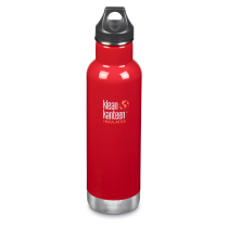 Achat Insulated Classic 20Oz (W/Loop Cap) Mineral Red