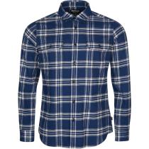 Achat Intl Bold Line Check Shirt Regal Blue