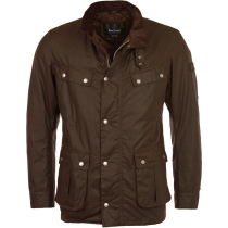 Achat Intl Duke Wax Jacket Bark