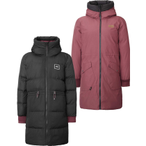 Achat Inukee Reversible Jacket Tomette
