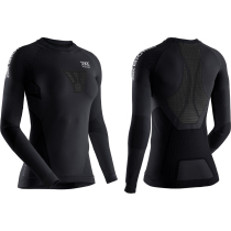 Achat Invent 4.0 Run Speed Shirt Lg Sl Wmn Black/Charcoal