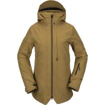 Buy Iris 3-In-1 Gore Jacket Burnt Khaki