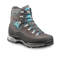 "Buy Island Lady MFS ""Rock"" GTX Anthracite/Turquoise"