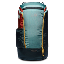 Kauf J Tree 30 Backpack Washed Turquoise