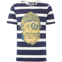 Buy Jack O'Neill T-Shirt Blue
