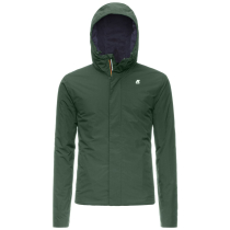 Buy Jack Ripstop Marmotta Green Dark Forest-Blue Depht