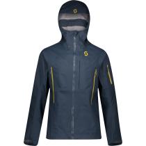 Buy M's Explorair 3L Dark Blue Jacket