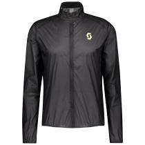 Buy M's RC Run WB Jacket Black/Yellow