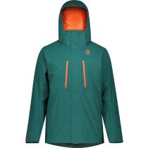 Buy M's Ultimate DRX Jasper Green Jacket