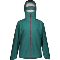 Buy M's Vertic 3L Jasper Green Jacket
