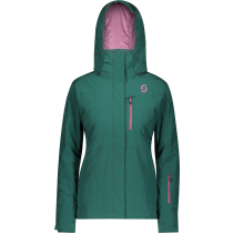 Achat Jacket W's Ultimate Dryo 10 Jasper Green