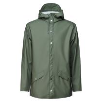 Buy Jacket Olive
