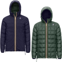 Achat Jacques Thermo Plus Double Blue Maritime-Green Dark