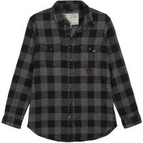 Achat Jade Shirt Black/grey