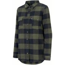 Achat Jade Shirt W Green