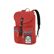 Kauf Jeriko Backpack Brick