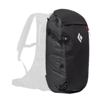 Buy Jetforce Pro Booster 35L Black