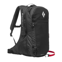 Buy Jetforce Pro Pack 25L Black