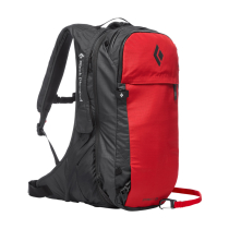 Buy Jetforce Pro Pack 25L Red