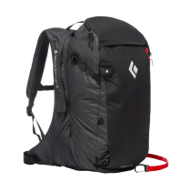 Buy Jetforce Pro Pack 35L Black
