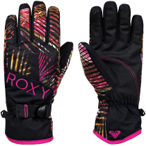 Kauf Jetty Gloves True Black Night Palm