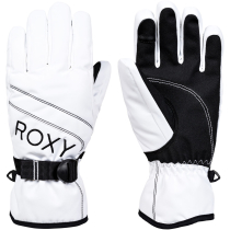 Achat Jetty Solid Gloves Bright White