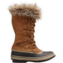 Kauf Joan Of Arctic W Camel Brown/Black