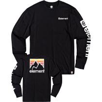 Kauf Joint Ls Flint Black