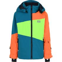 Achat Joshua 701 Jacket Dark Turquoise