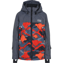 Kauf Joshua 706 Jacket Dark Grey