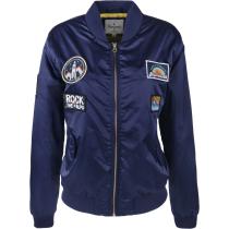 Achat Julchen Jacket W Navy
