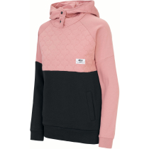 Acquisto Jully Hoodie W Misty Pink