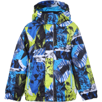 Kauf Junction KD Ski Jkt Green