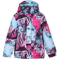 Achat Junction KD Ski Jkt Hot Pink