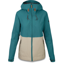 Achat Juniper Jacket Deep Teal/Stone