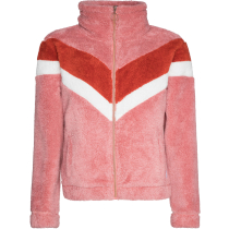 Compra Juniper Full Zip Top W Think Pink
