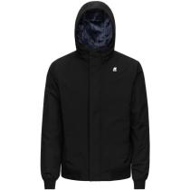 Acquisto Justin Ripstop Marmotta Black Pure - Blue Depht