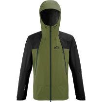 Compra K Absolute Gtx Pro Jacket M Verde/Negro