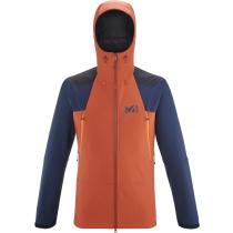 Achat K Absolute Shield Jacket M Rust/Saphir