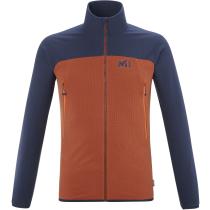 Buy K Lightgrid Jacket M Rust/Sapphire