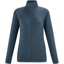 Achat K Lightgrid Jacket W Orion Blue